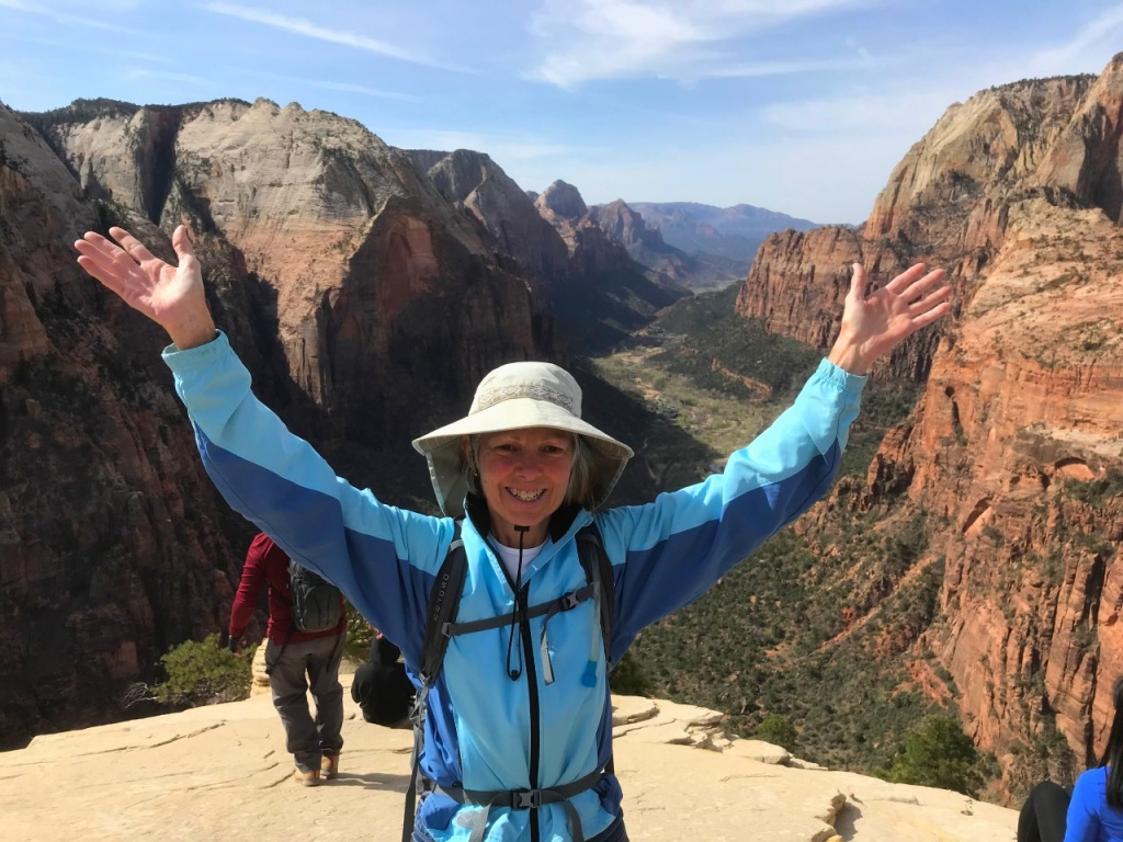 ZionNP_AngelsLanding_Top5